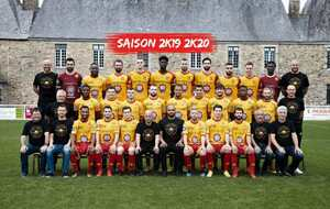 MATCH AMICAL DE PREPARATION, AS VITRE/US AVRANCHES (B), LE MERCREDI 19 AOUT 2020, A 19H, A JAVENE
