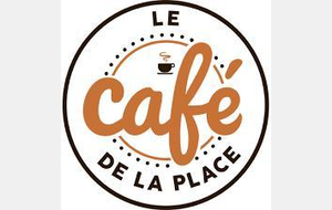 CAFE DE LA PLACE (Fougères)